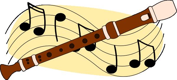 Recorder Recital