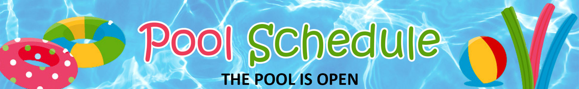 poolSchedule_home page button